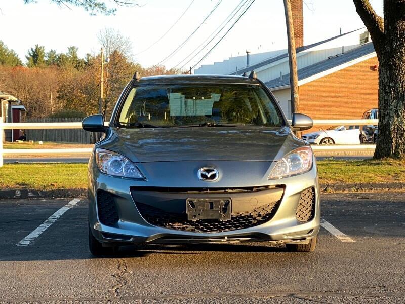 Mazda MAZDA3 i Touring AT 5-Door 2013