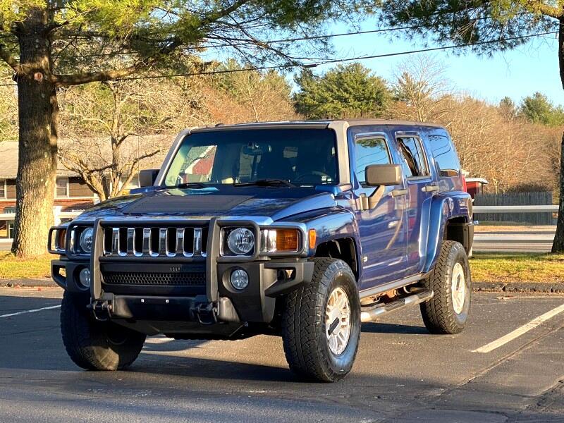 HUMMER H3 Sport Utility 2006
