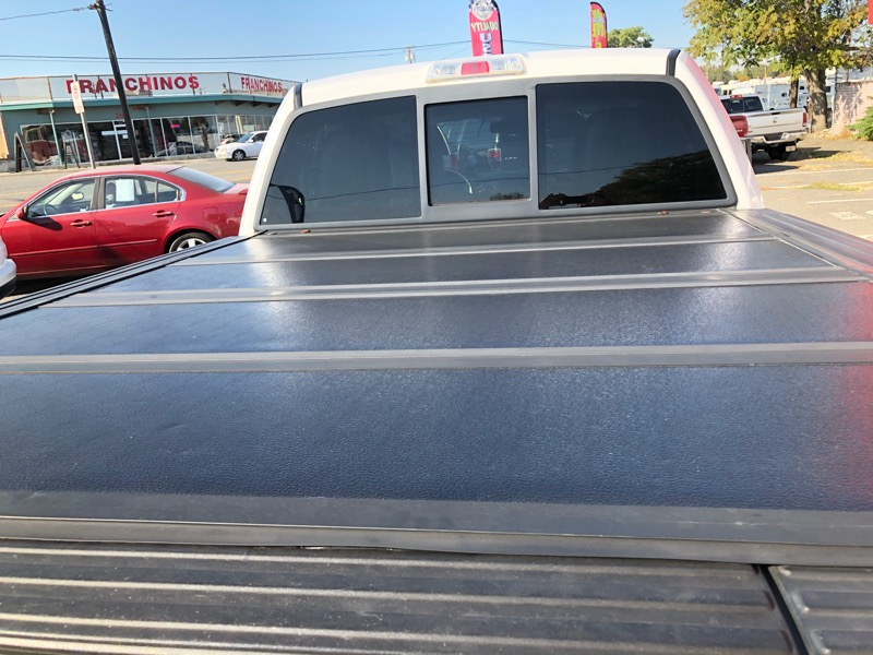 2010 Ford F-150 Lariat SuperCrew 6.5-ft. Bed 4WD