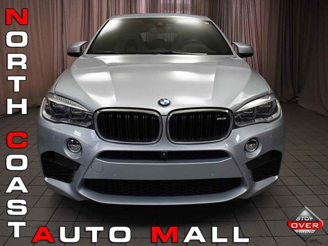 2015 BMW X6 Executive Package / Driver Assistance Plus / B&O S