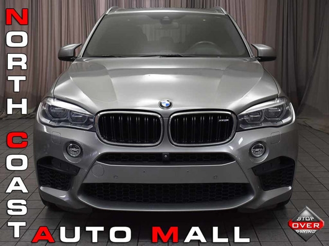 2015 BMW X5 Driver Assistance Plus Executive Package