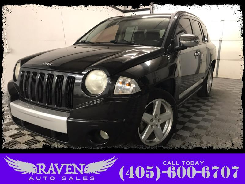 2009 Jeep Compass 2WD 4dr Limited