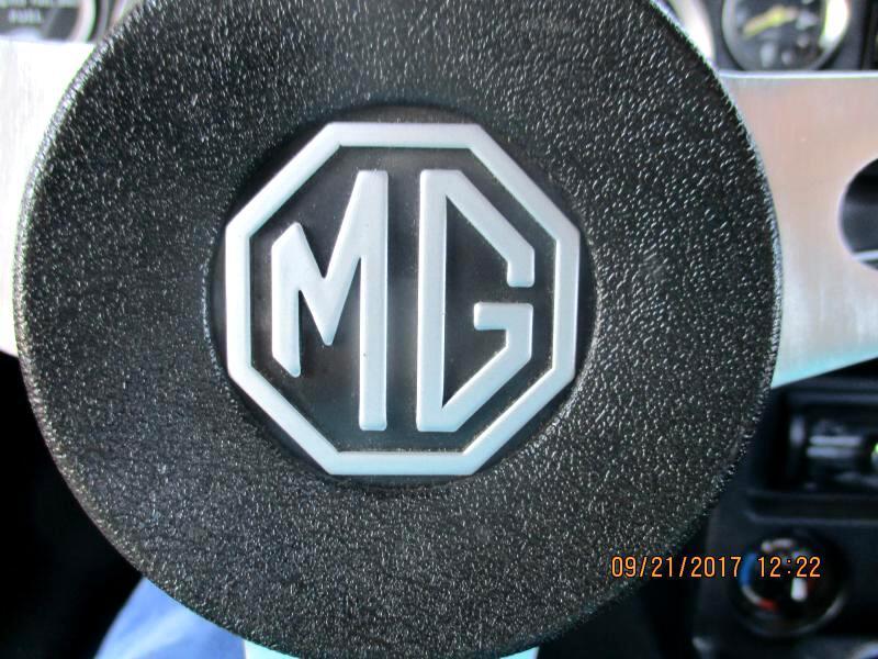 1980 MG Midget