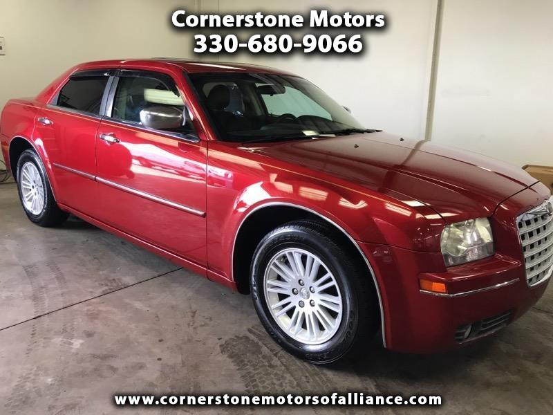 Chrysler 300 4dr Sdn 300 Touring 2010