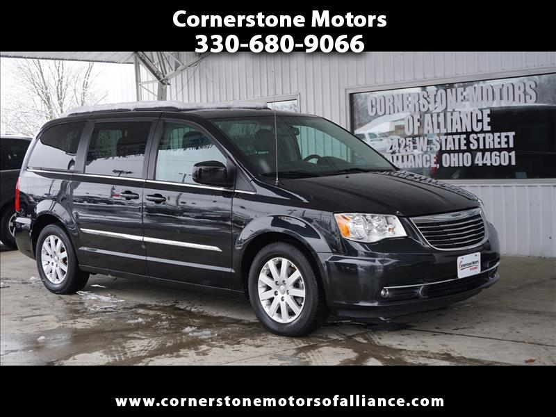 Chrysler Town & Country 4dr LWB Touring FWD 2016