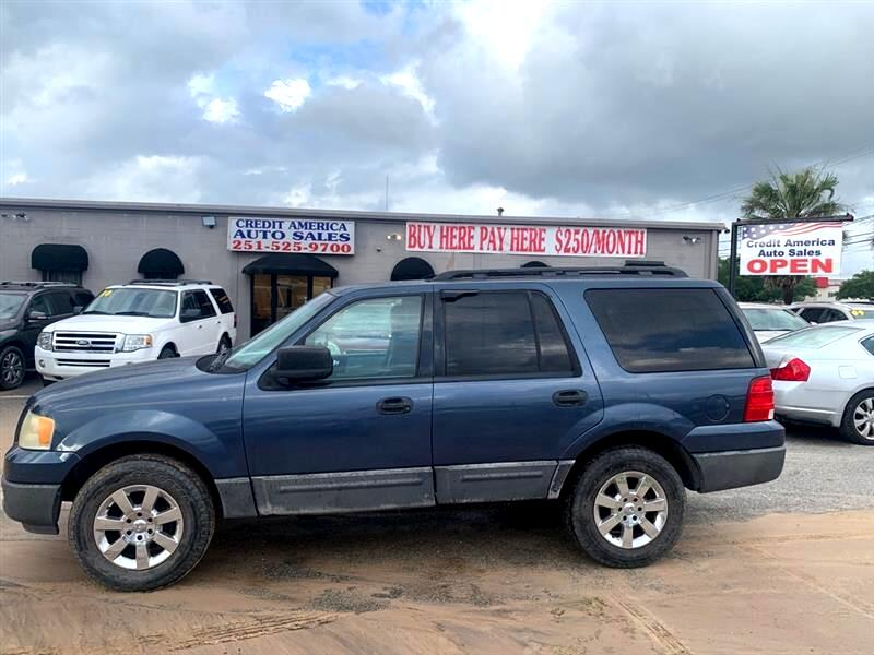 Ford Expedition XLS 2WD 2005