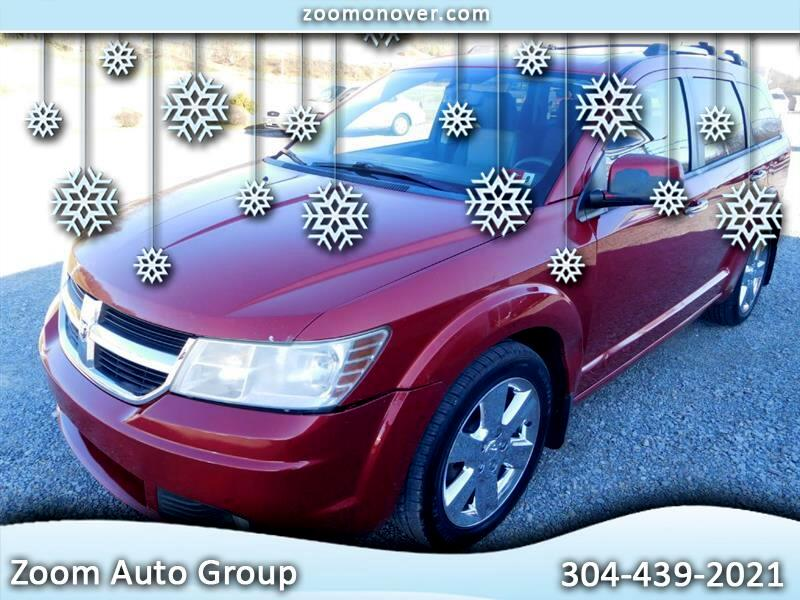 Dodge Journey RT AWD 2009