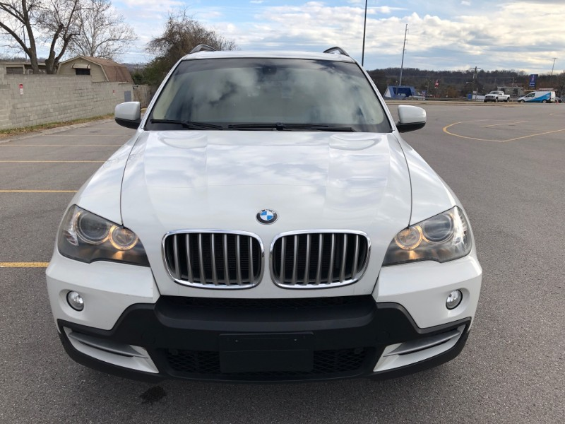 Find Used 2010 Bmw X5 35d: Used 2010 BMW X5 XDrive35d For Sale In Hermitage TN 37076
