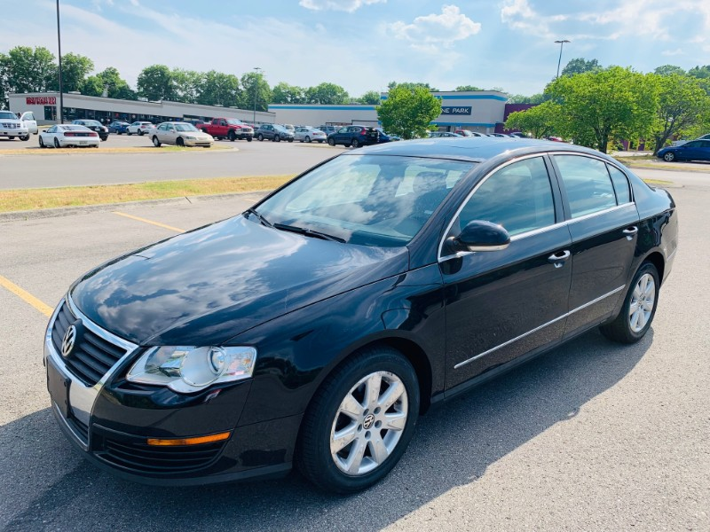 Volkswagen Passat Value Edition 2006