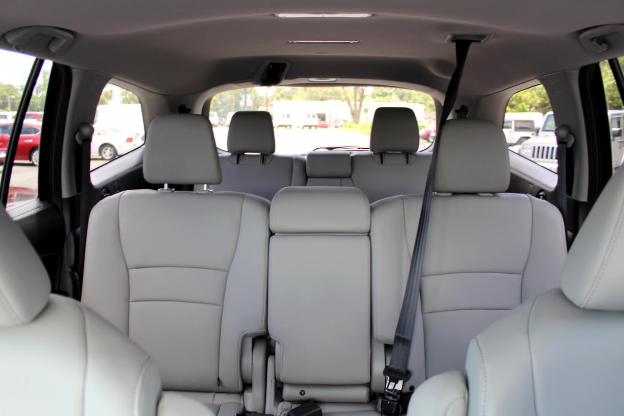 2016 Honda Pilot EXL 2WD