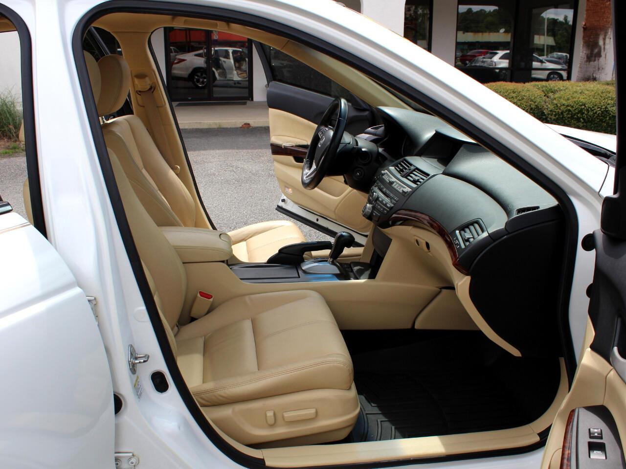 2010 Honda Accord Crosstour EX-L 2WD 5-Spd AT