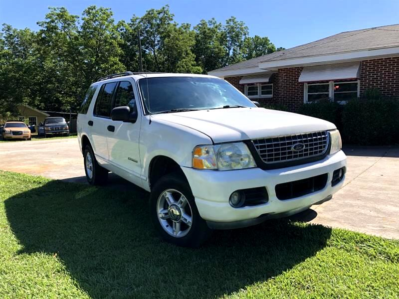 Ford Explorer XLT 4.0L 2WD 2004