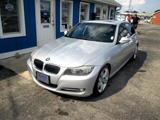 2009 BMW 3-Series 335i