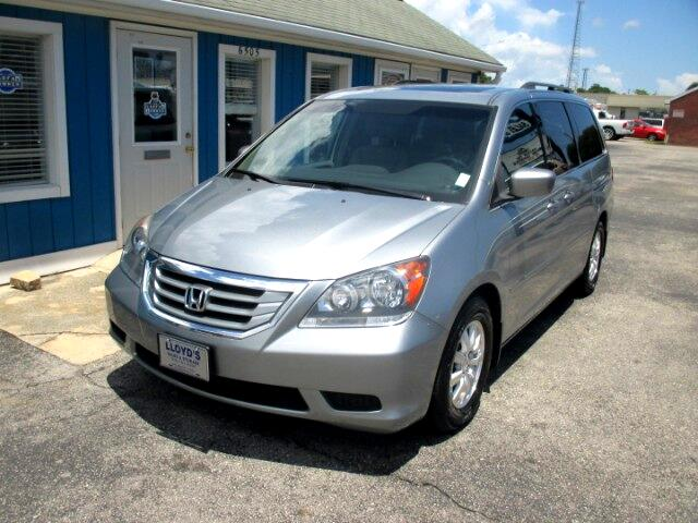 2009 Honda Odyssey EX-L w/ DVD and Navigation