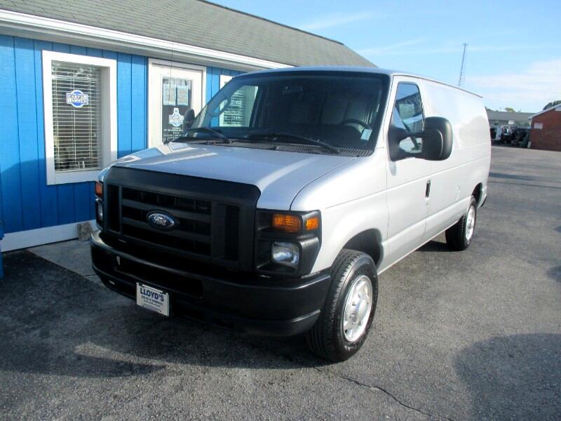 2011 Ford Econoline E-150 XL Cargo Van