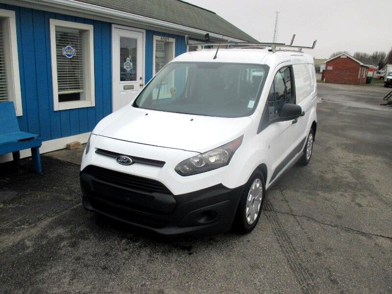 2014 Ford Transit Connect XL w/Rear Liftgate