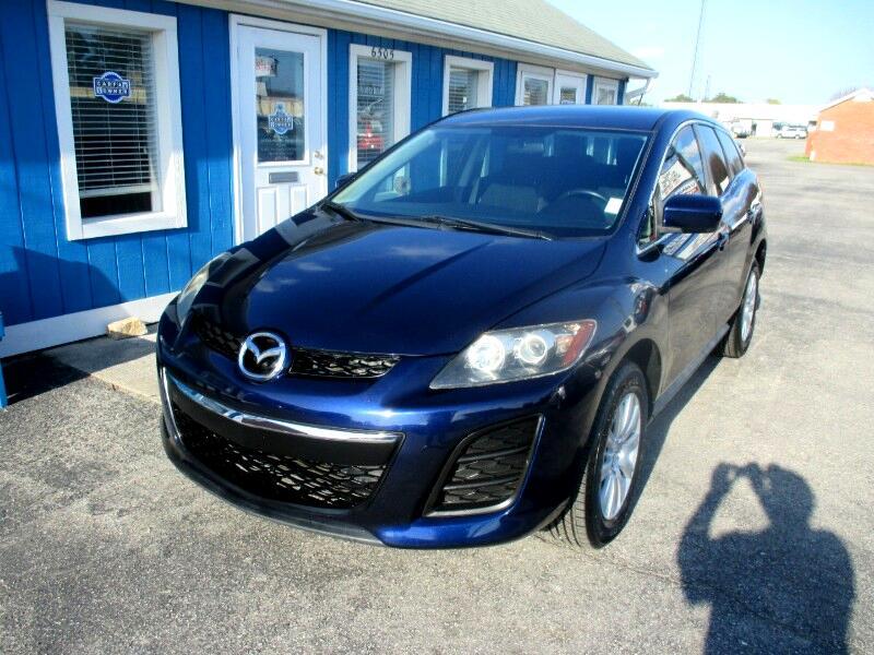 2010 Mazda CX-7 CX-7