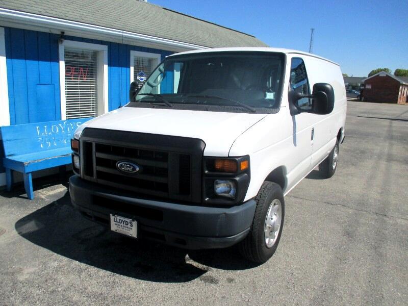 2012 Ford Econoline E-150 XL Cargo Van
