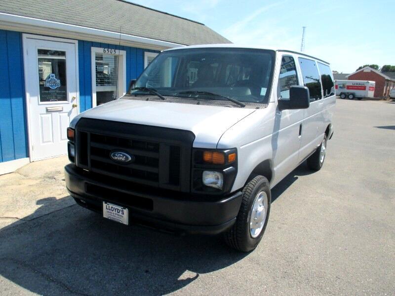 2012 Ford Econoline E-150 XL