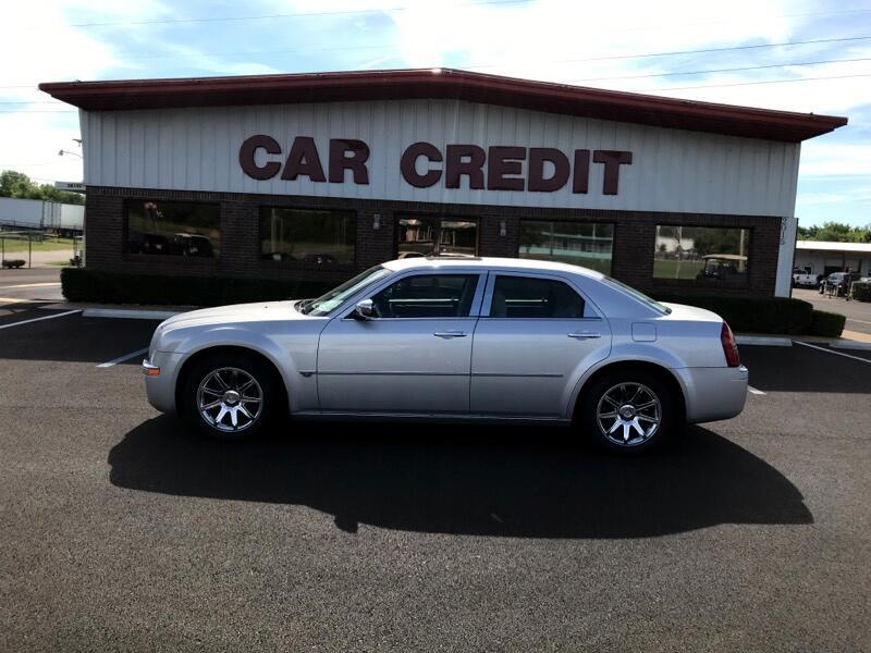 2005 Chrysler 300 300C RWD