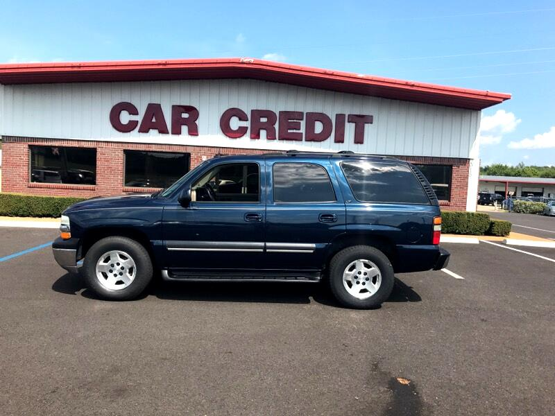 2004 Chevrolet Tahoe 2WD 4dr 1500 LT