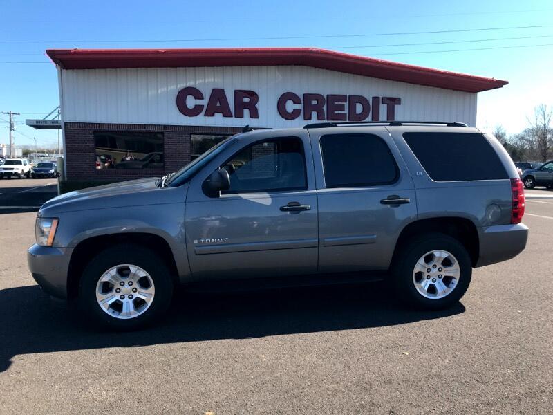 Chevrolet Tahoe LS 2WD 2008