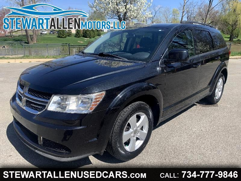 Dodge Journey Mainstreet 2011