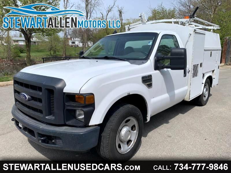 Ford F-350 SD  2008