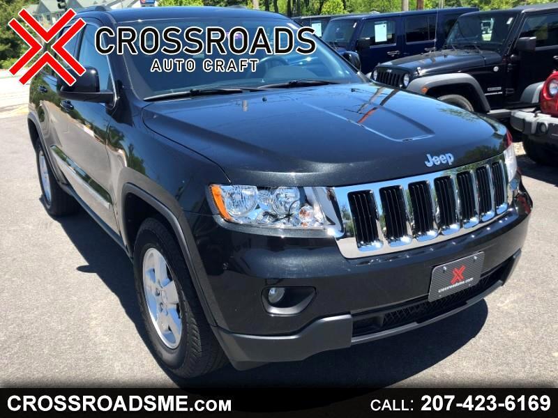 2013 Jeep Grand Cherokee Laredo 4WD