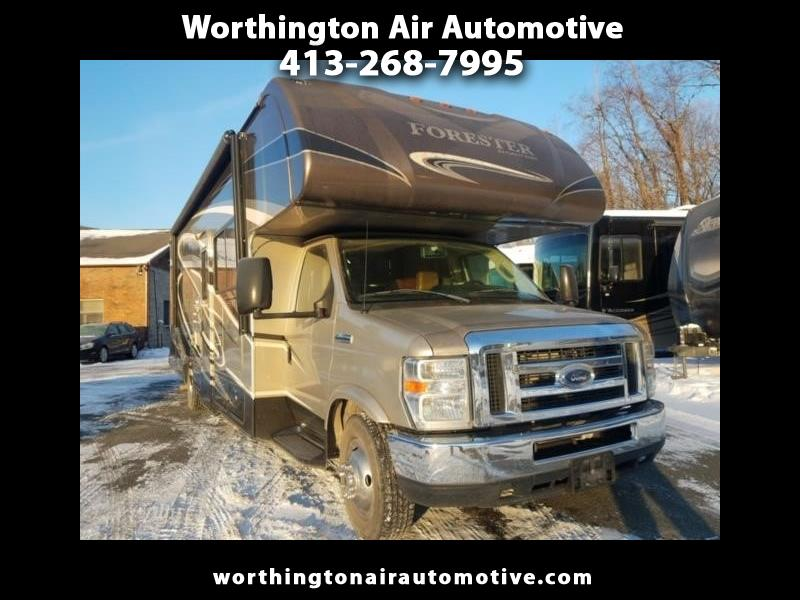 2014 Ford Econoline Commercial Cutaway E-450 Super Duty 176