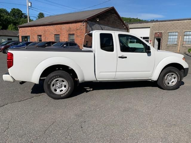 Nissan Frontier King Cab 4x2 S Auto 2017