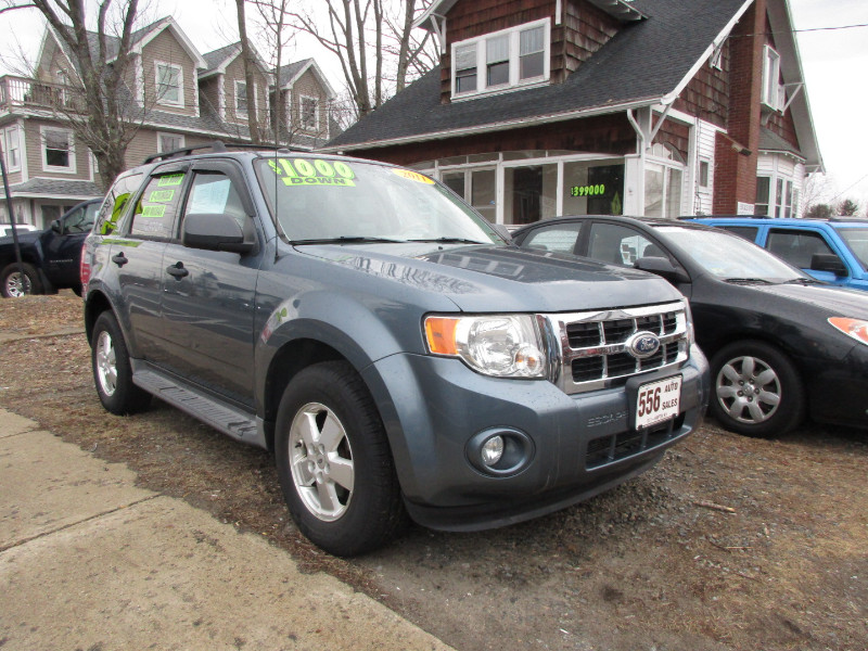 2011 Ford Escape XLT 4WD V6