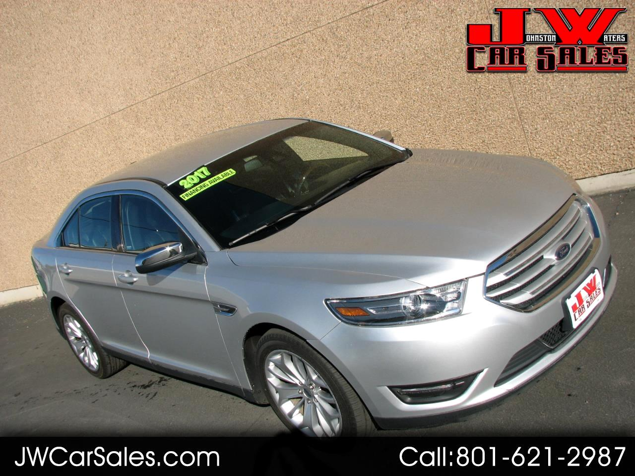 Ford Taurus Limited FWD 2017