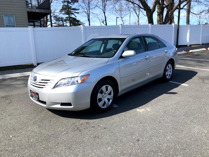 Toyota Camry 2014.5 4dr Sdn I4 Auto LE (Natl) 2007