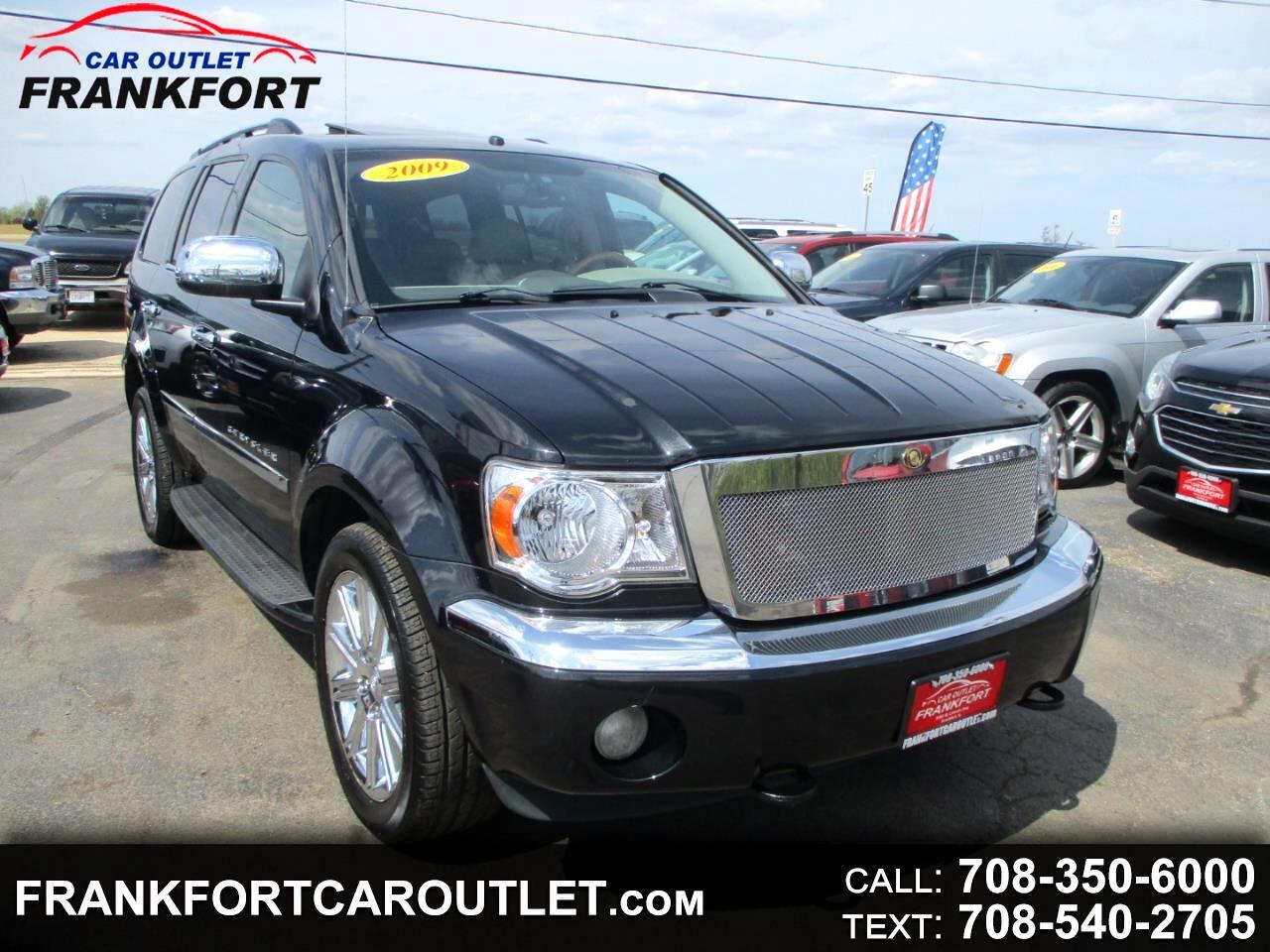 Chrysler Aspen Limited 4WD 2009