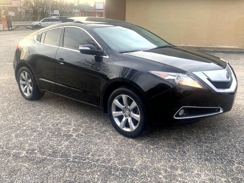 Acura Zdx For Sale >> Used 2010 Acura Zdx In Baltimore Md Near 21205