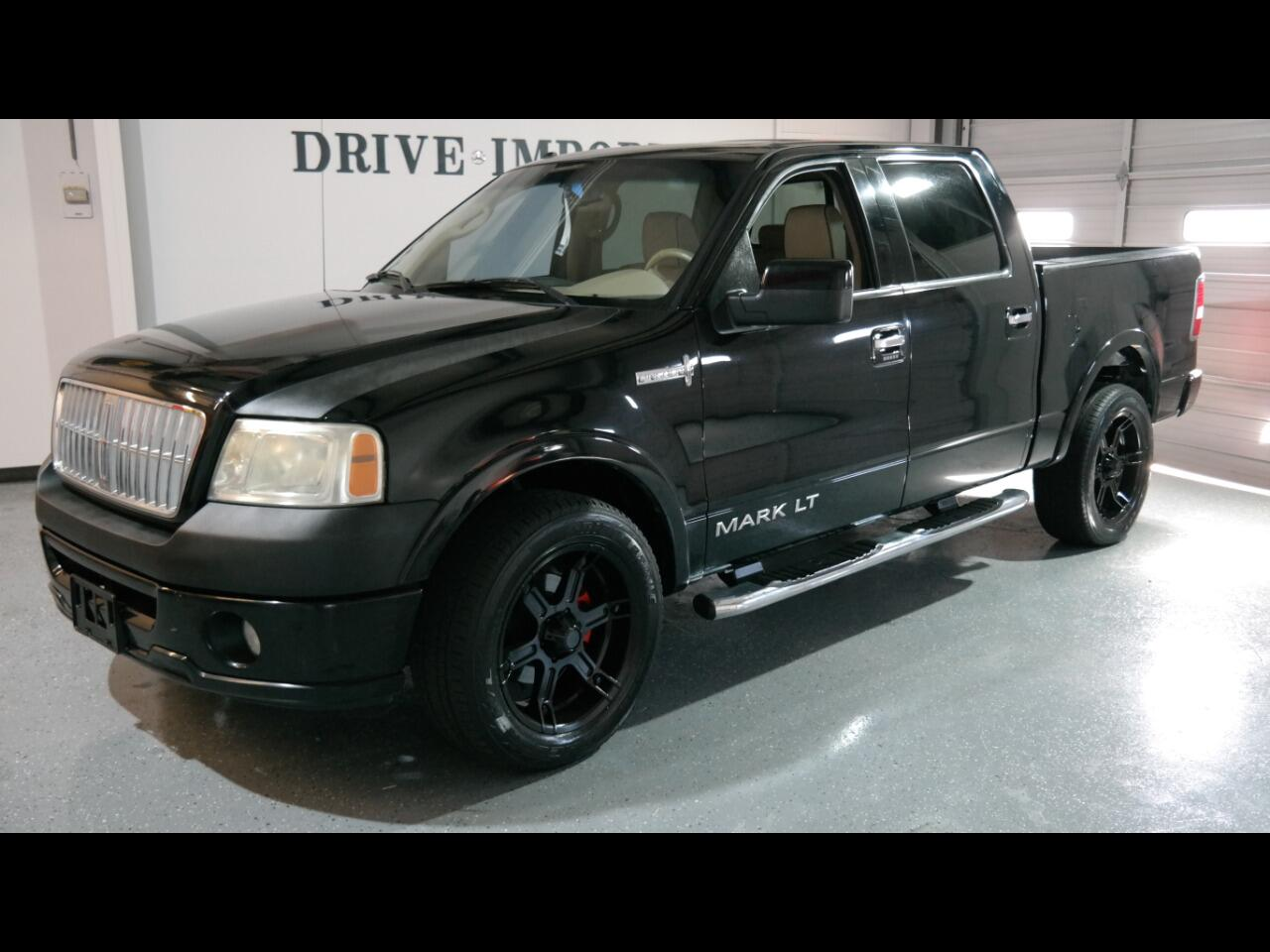 Lincoln Mark LT 2WD 2008