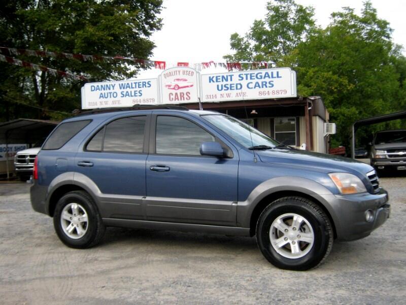 Kia Sorento EX 2WD 2007