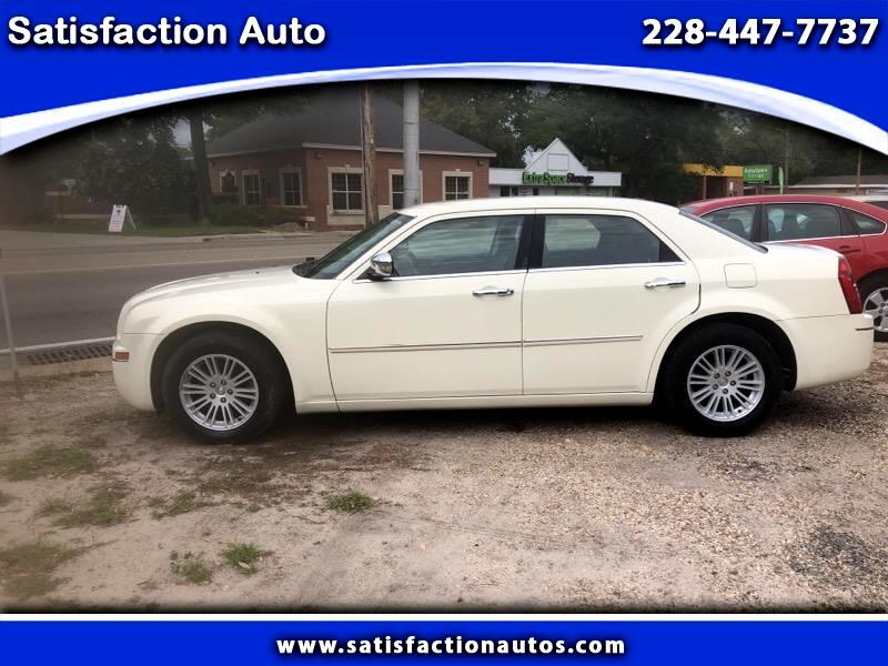 Chrysler 300 TOURIN  2010