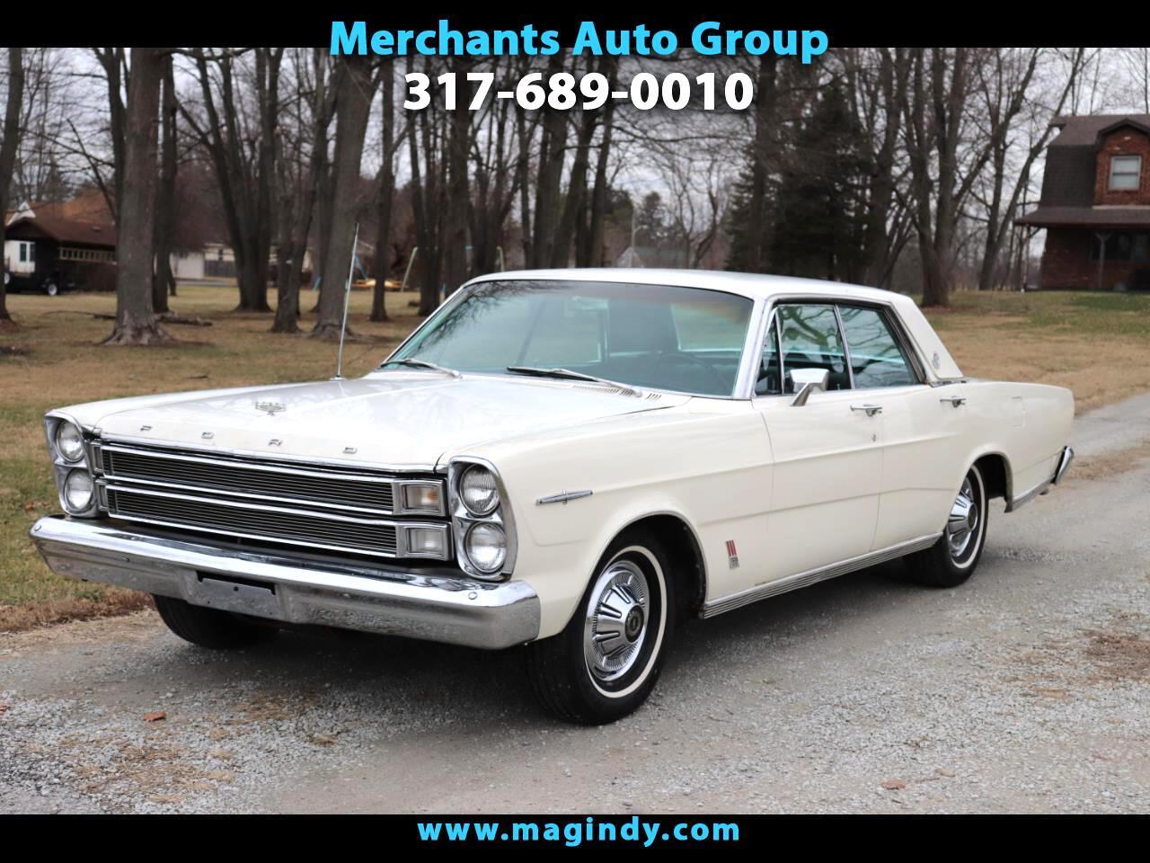 Ford LTD  1966