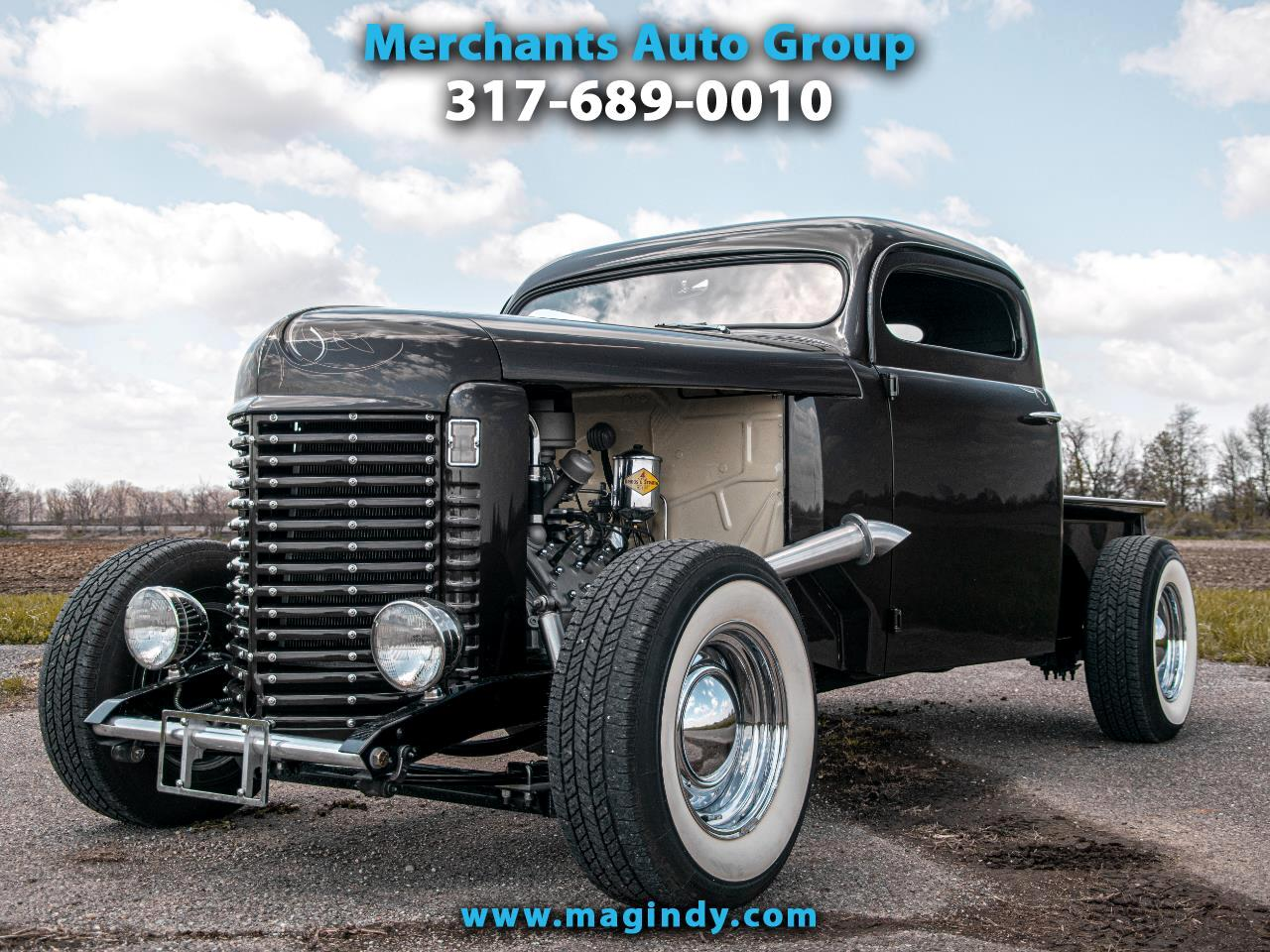 Ford Pickup  1950