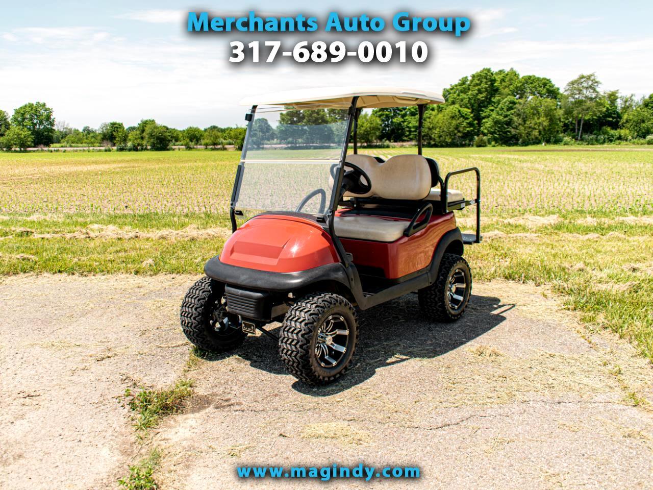 Club Car Golf Cart  2016