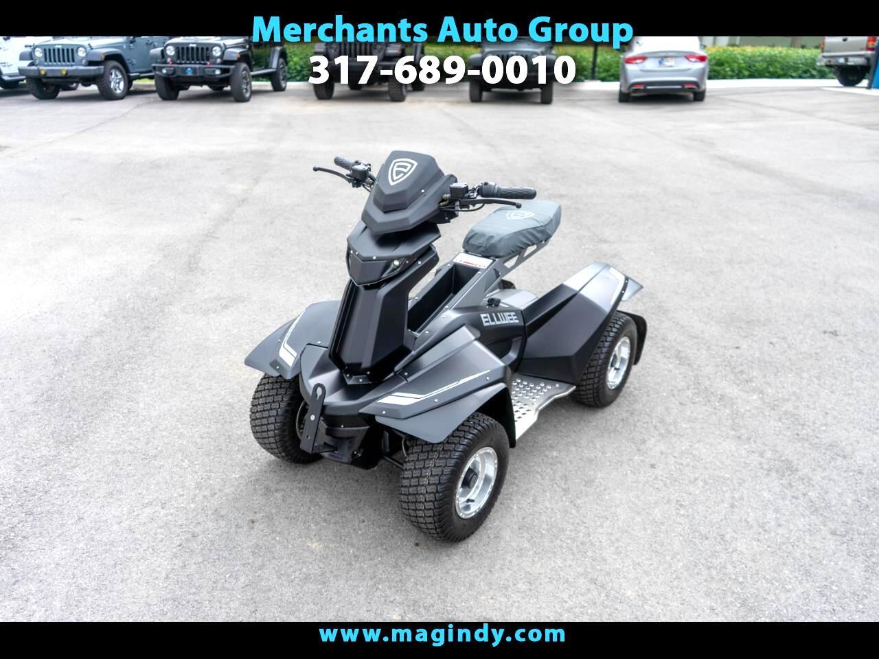 Custom Golf Cart  2021