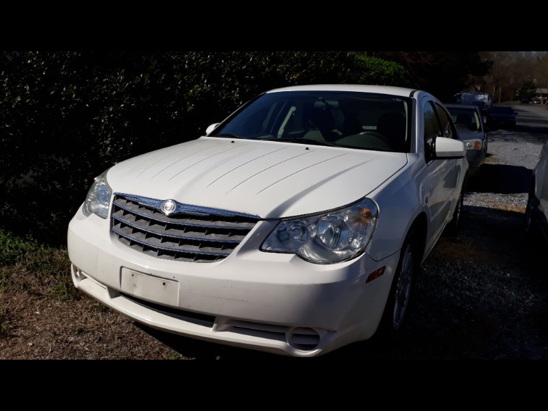 Chrysler Sebring Touring 2007