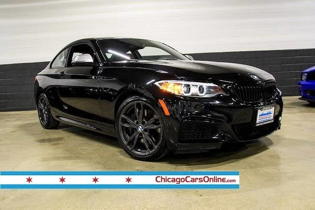 BMW 2-Series M235i xDrive Coupe 2016