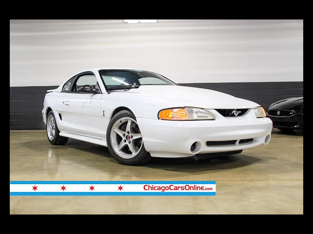 1995 Ford Mustang Cobra R Coupe
