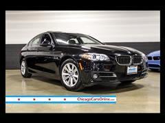 2016 BMW 5-Series