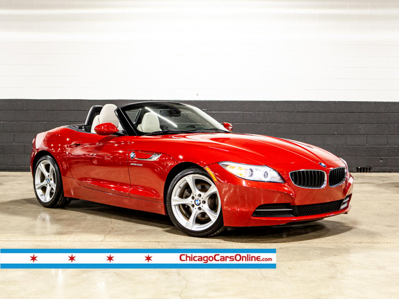 BMW Z4 sDrive28i 2016