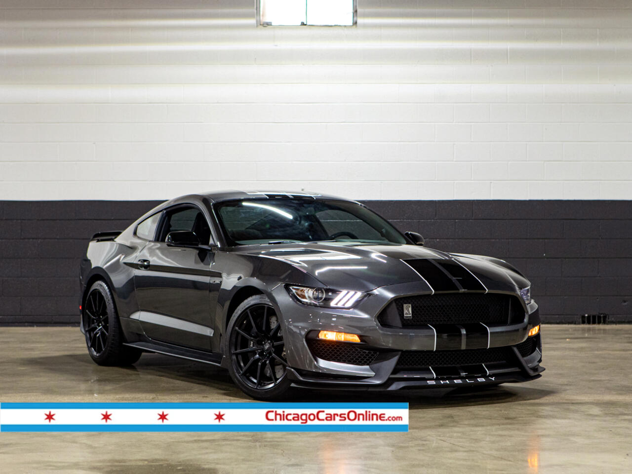 Ford Shelby GT350 Base 2017