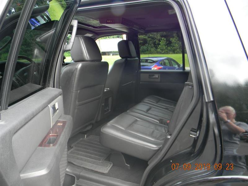 Ford Expedition Limited 2WD 2007